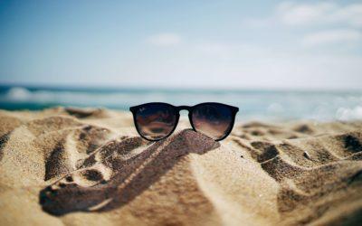 Trevlig sommar!